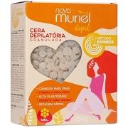 Cera Depilatória Granulada Mel Muriel 250g