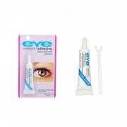 Cola de Cilios EyeLash Adhesive Transparente 7gr