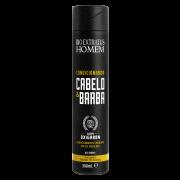 Condicionador Homem Cabelo e Barba Bio Extratus 300ml