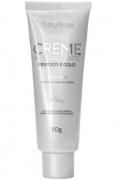 Creme Revitalizante Ice Pearl Pescoço E Colo Ruby Rose (Cod. HB421 ) 50g