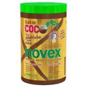 Creme Trat Novex Oleo de Coco 400gr