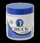 Gel Aço Chuck 490g