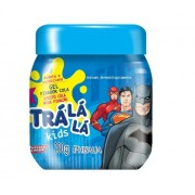 Gel Cola Tralala Kids Liga da Justiça 250g