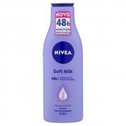 Hidratante Corporal Nivea Soft Milk 200ml