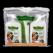 Kit Pinapow Hawaiian Coconut * Gratis Escova Pinapow