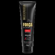 Mascara Força com Pimenta Bio Extratus 250g