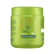 Mascara Hidratante Nutri Cachos Bio Extratus 250Ggr
