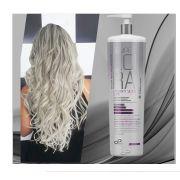 Mascara matizadora Silver Blond Op Beauty 500ml