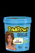 Mascara Pinapow Cachos 500gr