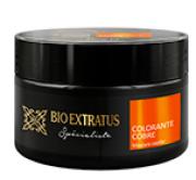 Mascara Specialiste Color Cobre 120g Bio Extratus
