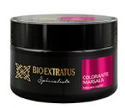 Mascara Specialiste Color Marsala 250g Bio Extratus