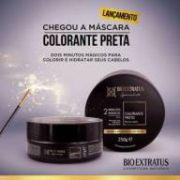 Mascara Specialiste Color Preto Bio Extratus 120gr