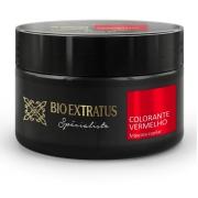 Mascara Specialiste Colorante Vermelha Bio Extratus 250g