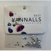 Pedra para Unhas Best Yannalls