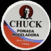 Pomada Modeladora Extra Forte Chuck 150g