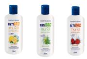 Sabonete Antibacteriano Muriel 250ml