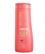 Shampoo + Brilho Bio Extratus 250ml