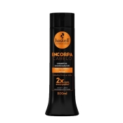 Shampoo Encorpa Cabelo Haskell 300ml