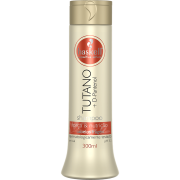 Shampoo Haskell Tutano + D Pantenol 300ml