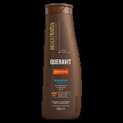 Shampoo Hidratante Limpeza Suave Queravit Bio Extratus 250ml