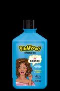 Shampoo Pinapow Cachos 300ml