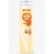 Shampoo Seda Mel Antiquebra 325ml