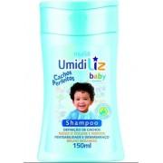 Shampoo Umidiliz Baby Menino Muriel 150ML