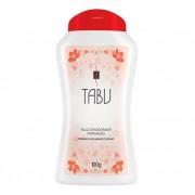 Talco Desod Perfumado Tradicional Tabu 100g