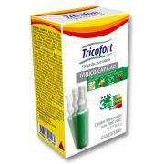 Tônico Capilar Tricofort com 6 ampolas de 20ml cada