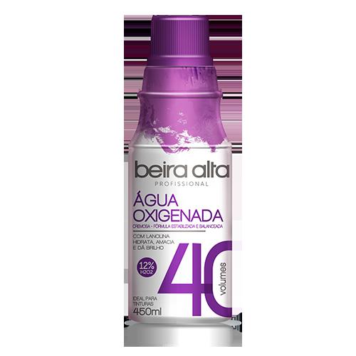 Água Oxigenda Beira Alta Vol. 40 450ml