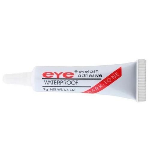 Cola de Cilios EyeLash Adhesive Preta 7gr  - LUISA PERFUMARIA E COSMETICOS