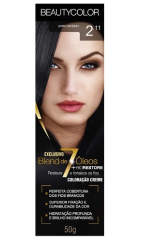 Coloração Profis BeautyColor 50gr