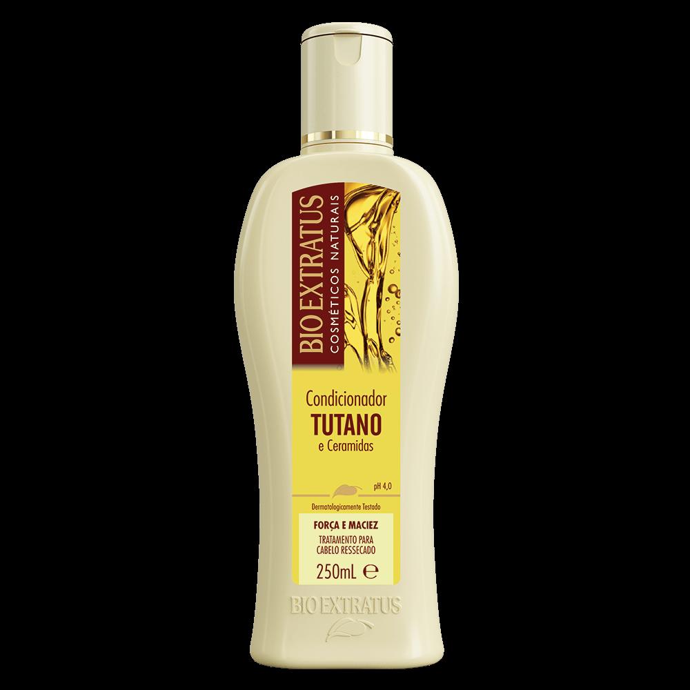 Condicionador Tutano Bio Extratus 250ml  - LUISA PERFUMARIA E COSMETICOS