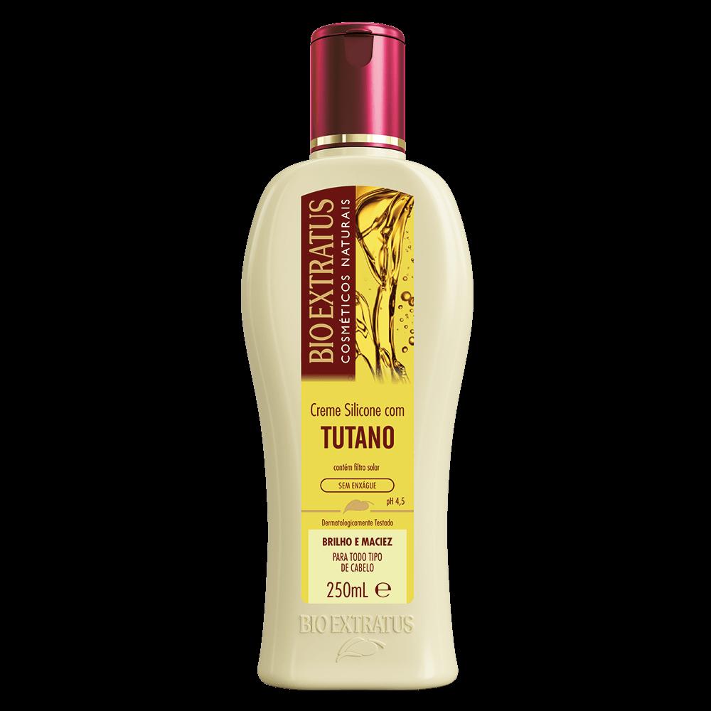 Creme Silicone Tutano Bio Extratus 250ml