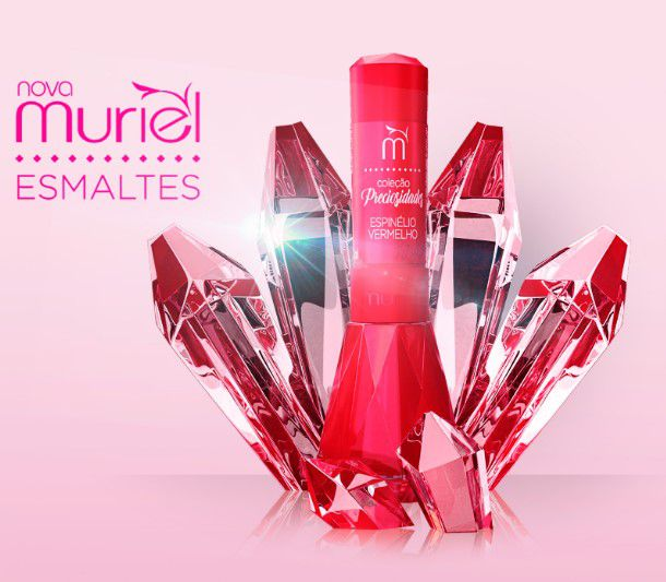 Esmate Muriel 8ml