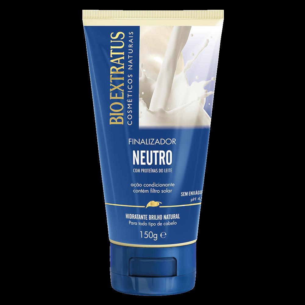 Kit Neutro Bio Extratus ( 4 itens)  - LUISA PERFUMARIA E COSMETICOS
