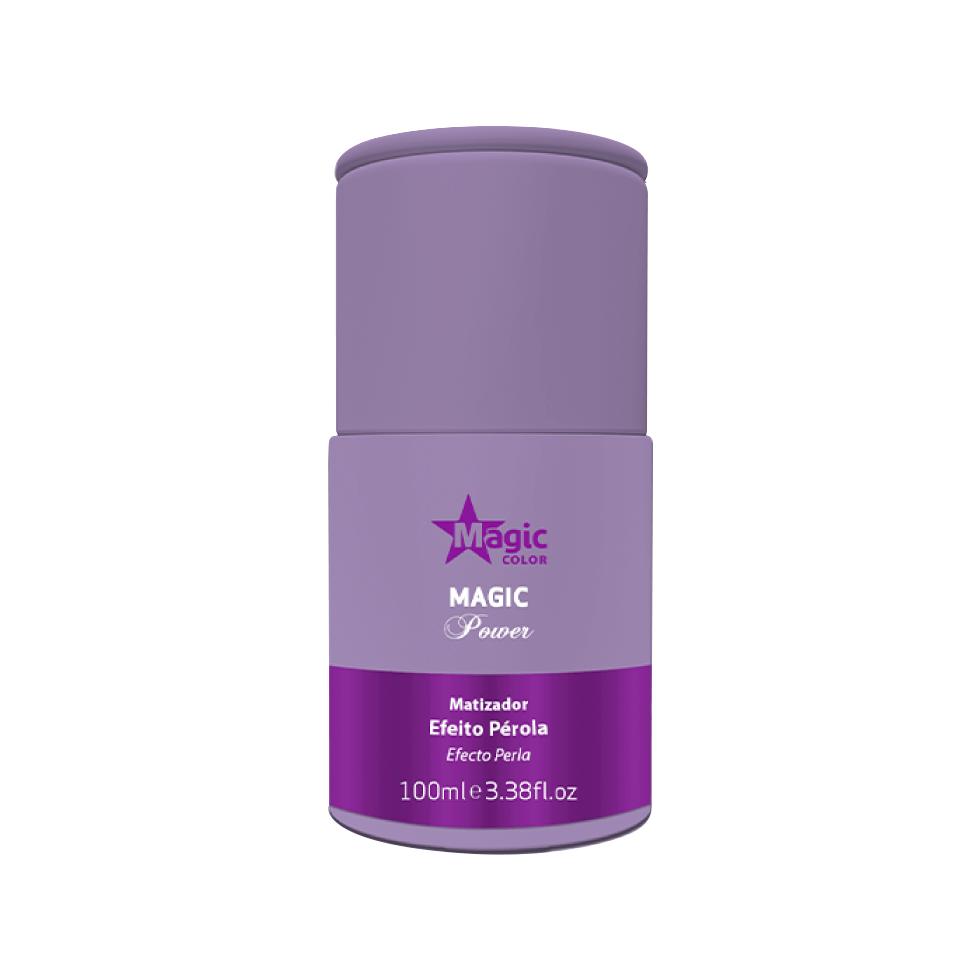 Magic Color Matizador Magic Power Perola 100ml