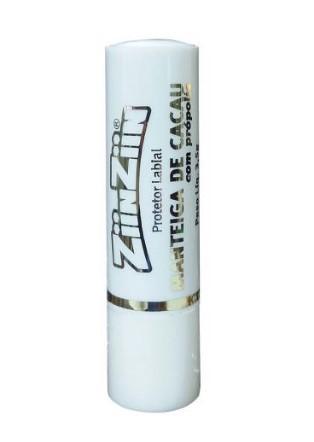 Manteiga de Cacau com Propolis Ziin Ziin 3,5g