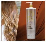 Mascara matizadora Hydramatt Cacau blond Op Beauty 500ML