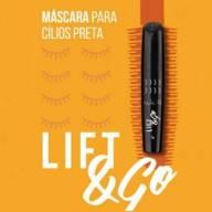 Mascara para cilios Lift & Go Vult  - LUISA PERFUMARIA E COSMETICOS