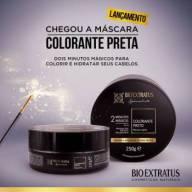 Mascara Specialiste Color Preto Bio Extratus 120gr  - LUISA PERFUMARIA E COSMETICOS