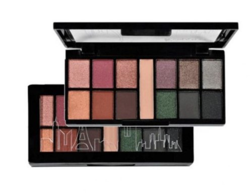 Paleta de Sombra Romance HB 9985-18 Ruby Rose
