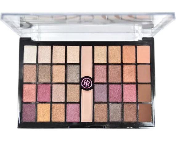 Paleta de Sombras Hottie Eyes 9975 Ruby Rose
