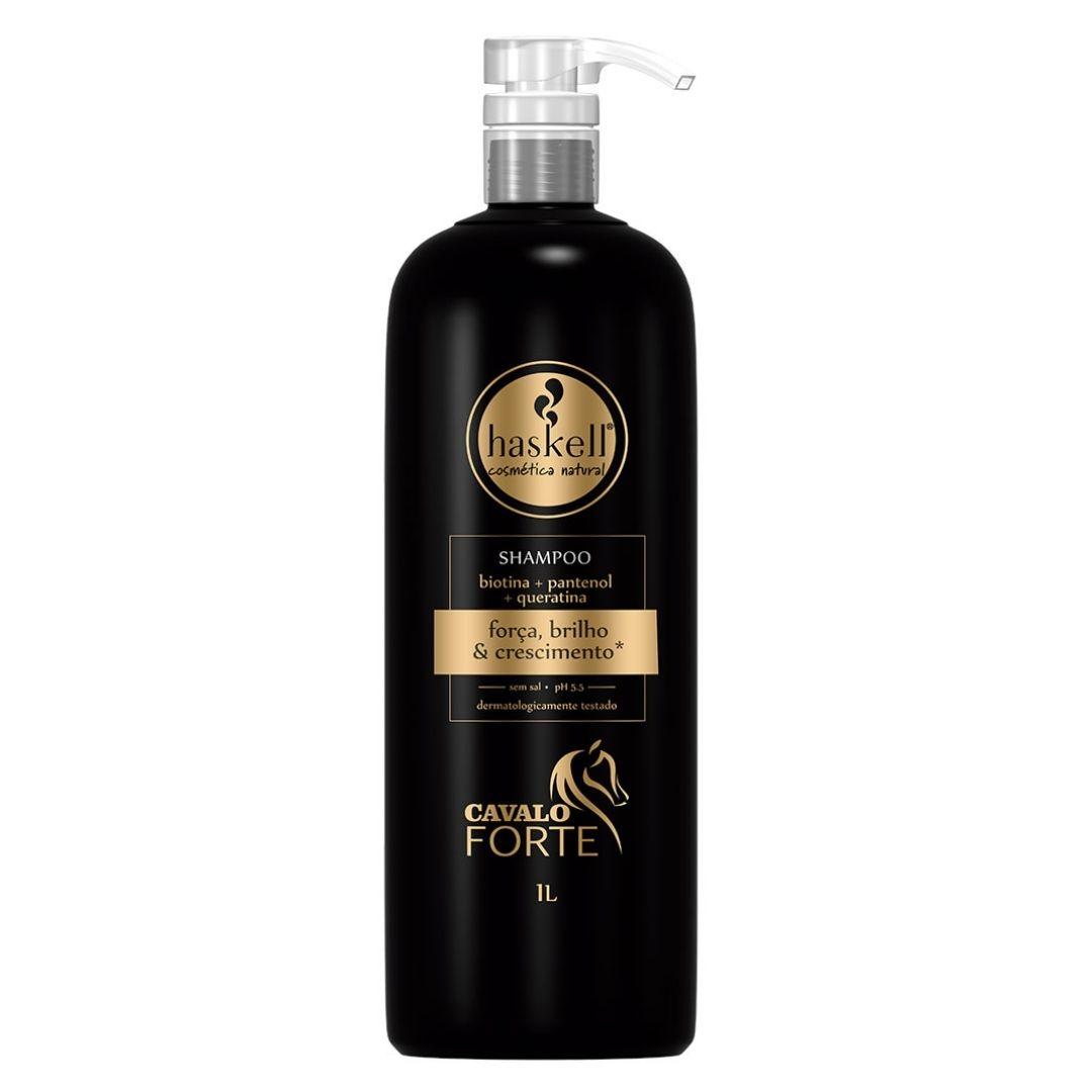 Shampoo Cavalo Forte 1 litro