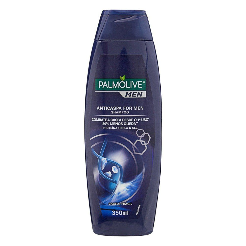 Shampoo Palmolive Men Anti Caspa For 350ml