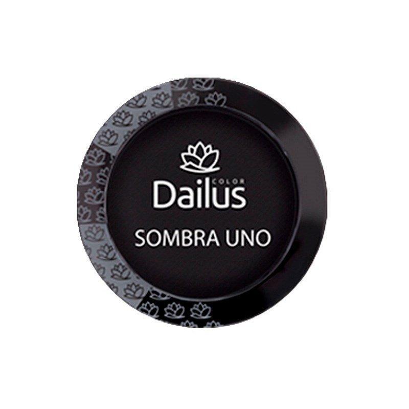 Sombra uno Dailus 34 preto  - LUISA PERFUMARIA E COSMETICOS