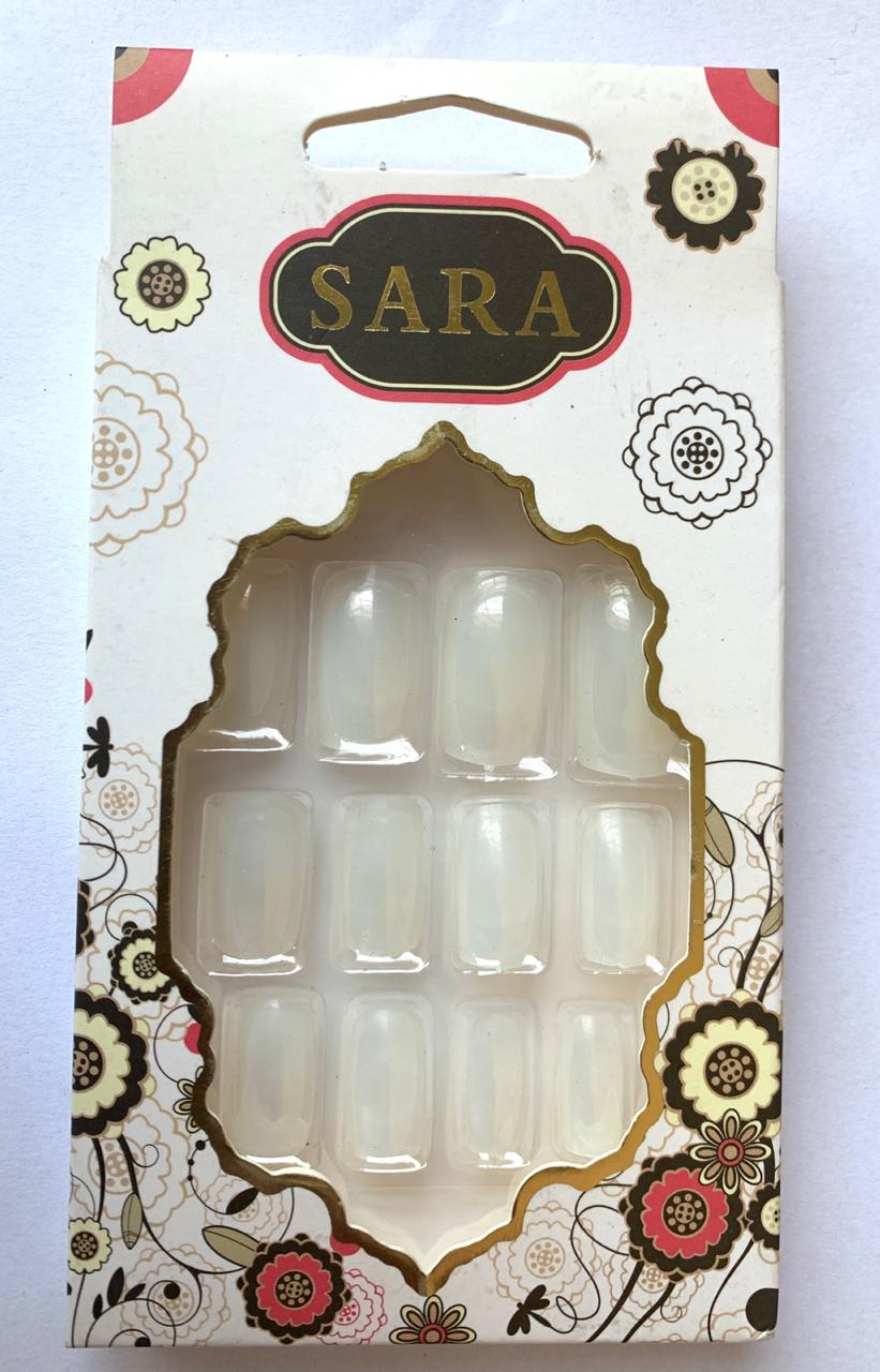 Unha Postiça Sara