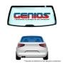 Vidro Traseiro Vigia Hyundai Equus 2018 a 2019 Importadora