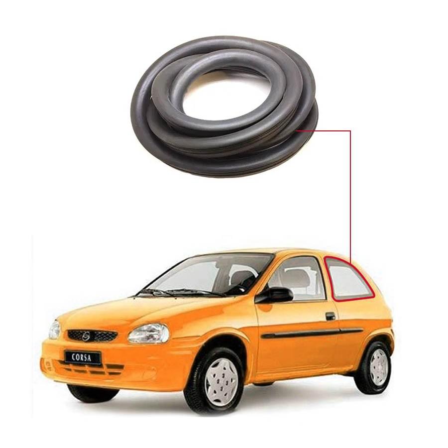 Borracha Janela Fixa Direita/Esquerda Chevrolet Corsa 94/12 Disk-Bor