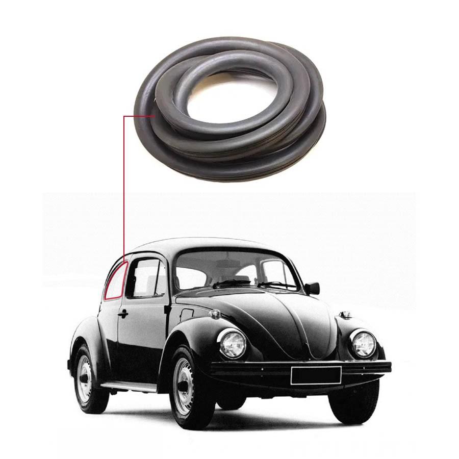 Borracha Janela Fixa Direita/Esquerda Volkswagen Fusca 67/96 Centerparts